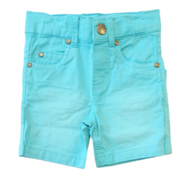 UBS2  short - turquoise
