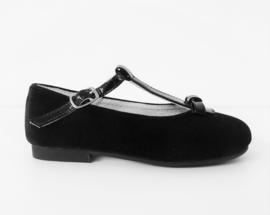 BACI ballerina - zwart