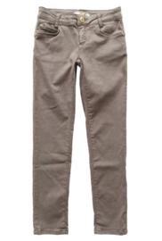 LIU-JO skinny broek - bruin