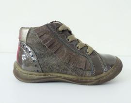 LUCA schoenen - taupe