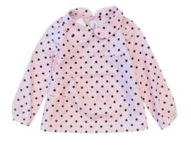 SIMONETTA blouse - roze