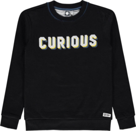 Tumble 'N Dry sweater - zwart