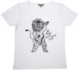 Emile et Ida t-shirt - ecru