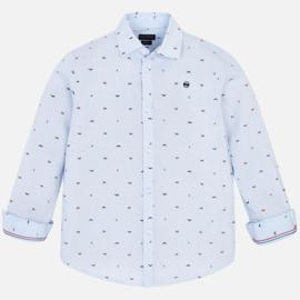 NUKUTAVAKE MAYORAL overhemd