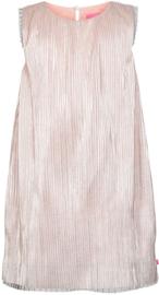 LEBIG jurk - paars