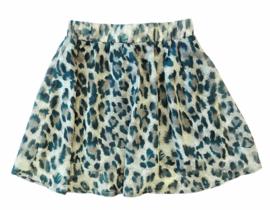 JACKY GIRLS rok - leopard