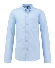 CKS overhemd - lichtblauw