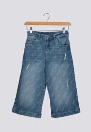 LIU-JO culotte jeans - denim