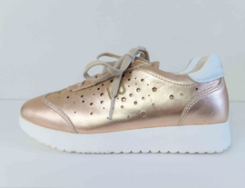 LIU-JO sneakers - nude