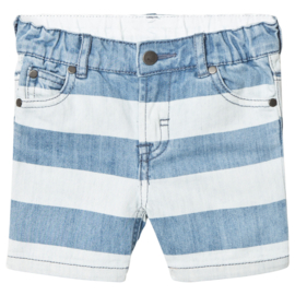 STELLA McCARTNEY short met strepen