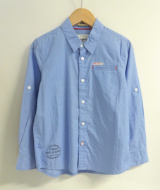 PEPE JEANS overhemd - lichtblauw