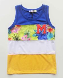 MSGM oversized top
