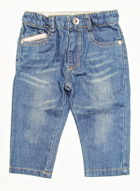 RIVER WOODS jeans - blauw