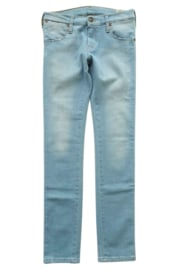 JUST BLUE skinny jeans - lichtblauw