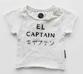 SPROET & SPROUT t-shirt - grijs