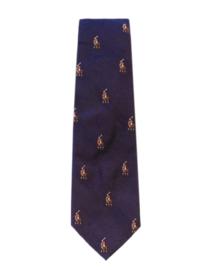 RALPH LAUREN stropdas - paars