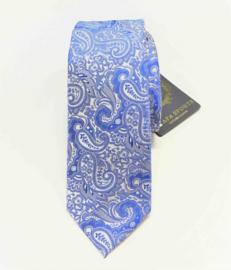 SCAPA SPORTS  stropdas - lichtblauw