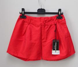 PAESAGGINO short - rood