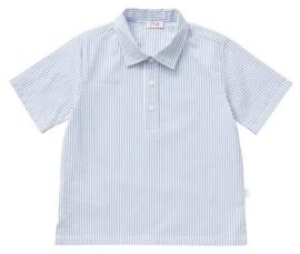 IL GUFO overhemd - lichtblauw
