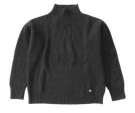 KOCCA trui - zwart