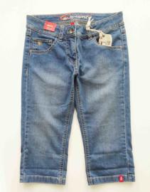 EDC by ESPRIT capri jeans - blauw