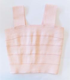 LM LULU top - pink
