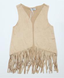 JEYCAT vest - beige