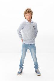 BRIAN & NEPHEW jeans - lichtblauw