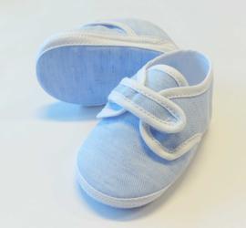 ALETTA sneakers - lichtblauw