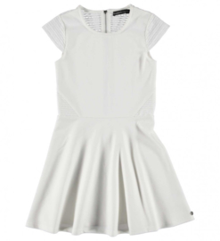 FRANKIE & LIBERTY jurk - ecru