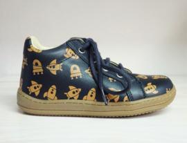NATURINO schoenen - blauw
