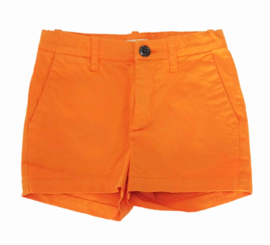BELLEROSE short - oranje