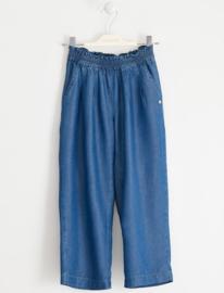 IDO broek - blauw