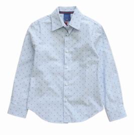 RL RED LIMIT overhemd - lichtblauw