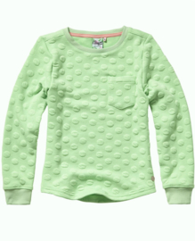 VINGINO sweater - groen