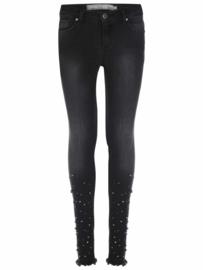 GEISHA jeans - zwart
