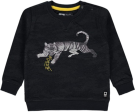 Tumble 'N Dry sweatshirt - zwart