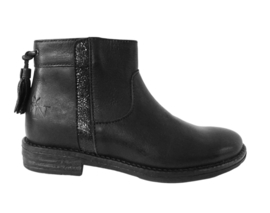 NINETTE korte laarzen - zwart