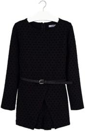 MAYORAL jumpsuit - zwart