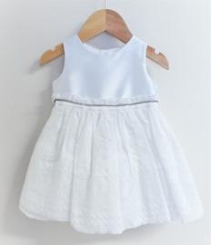 MONNALISA jurk - wit
