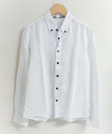 ANTONY MORATO  overhemd - wit
