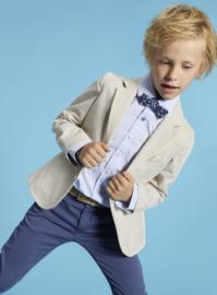 BLUE BAY blazer - beige