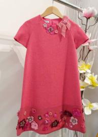 I PINCO PALLINO jurk - roze