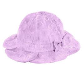MAYORAL hoed - paars