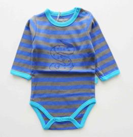 DECOY body - blauw