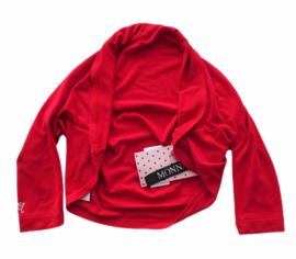 MONNALISA bolero - rood