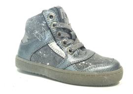RED-RAG sneakers - grijs