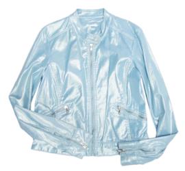 MISS GRANT jasje - lichtblauw