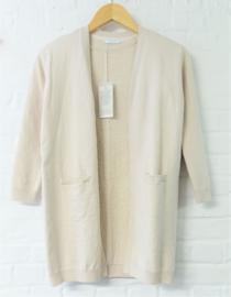 BY-BAR cardigan - beige
