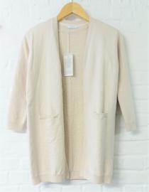 BY-BAR cardigan - beige